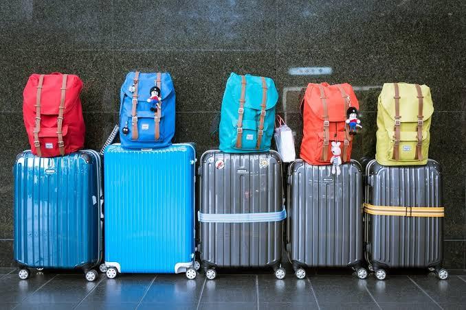 Extravio de bagagens