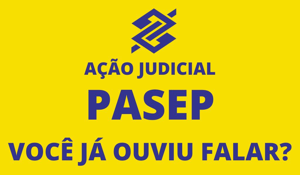 Como funciona o PASEP